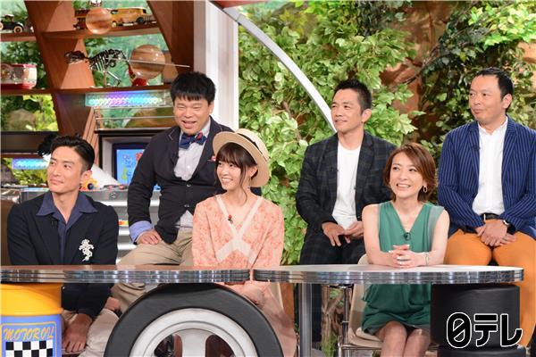 世界まる見え!テレビ特捜部 西野七瀬2