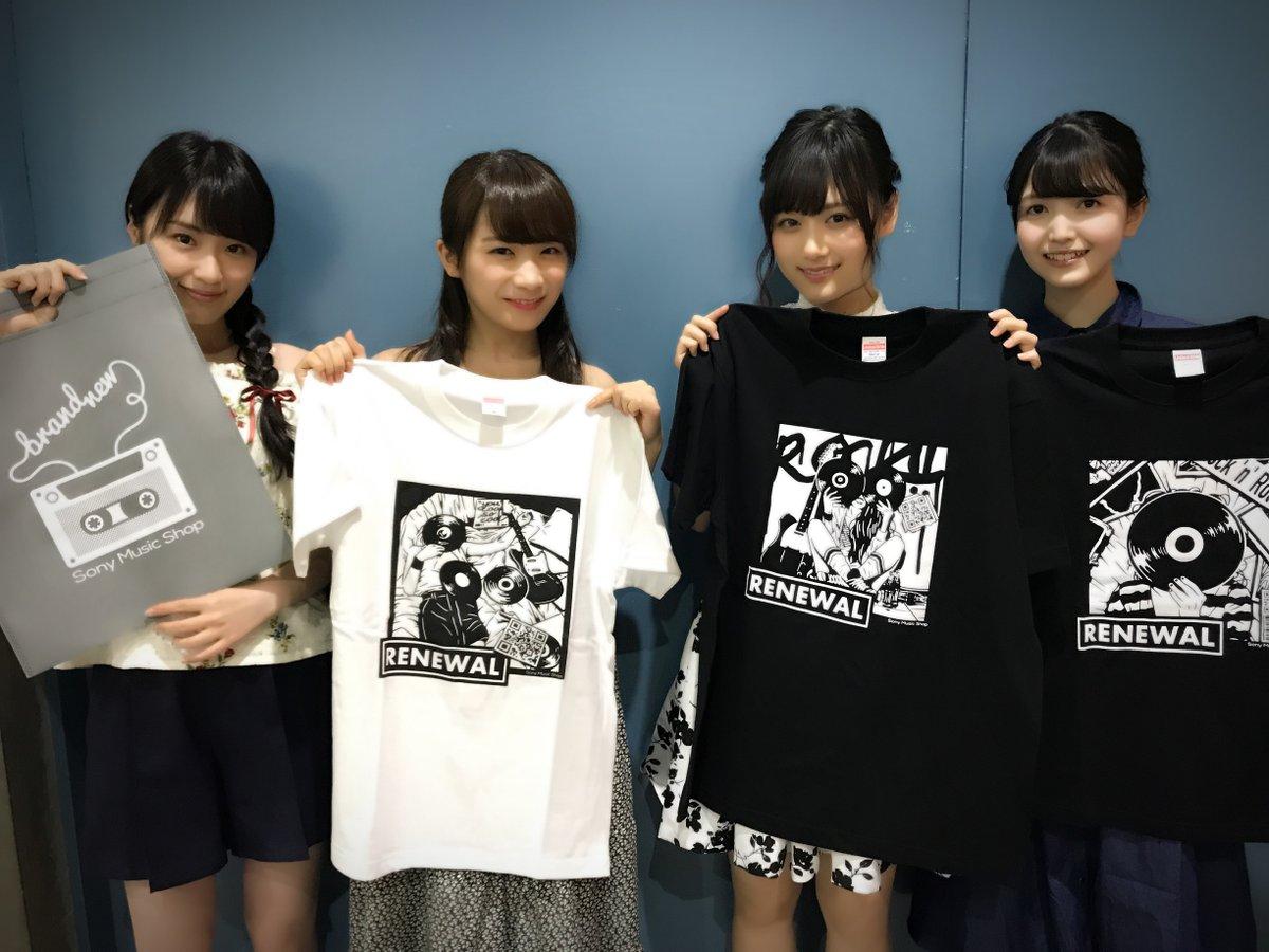 乃木坂46 SonyMusicShop