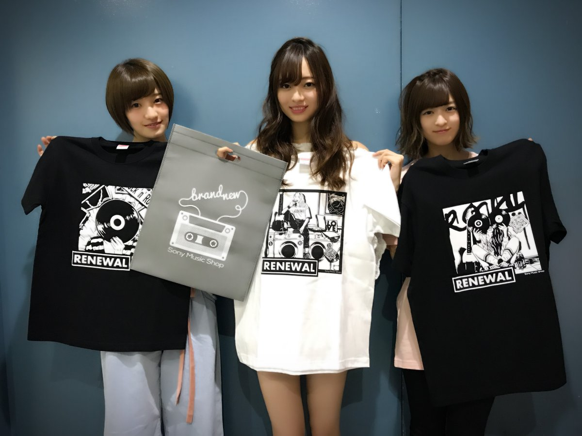 乃木坂46 SonyMusicShop2