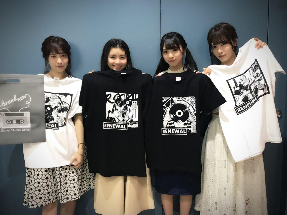 乃木坂46 SonyMusicShop4