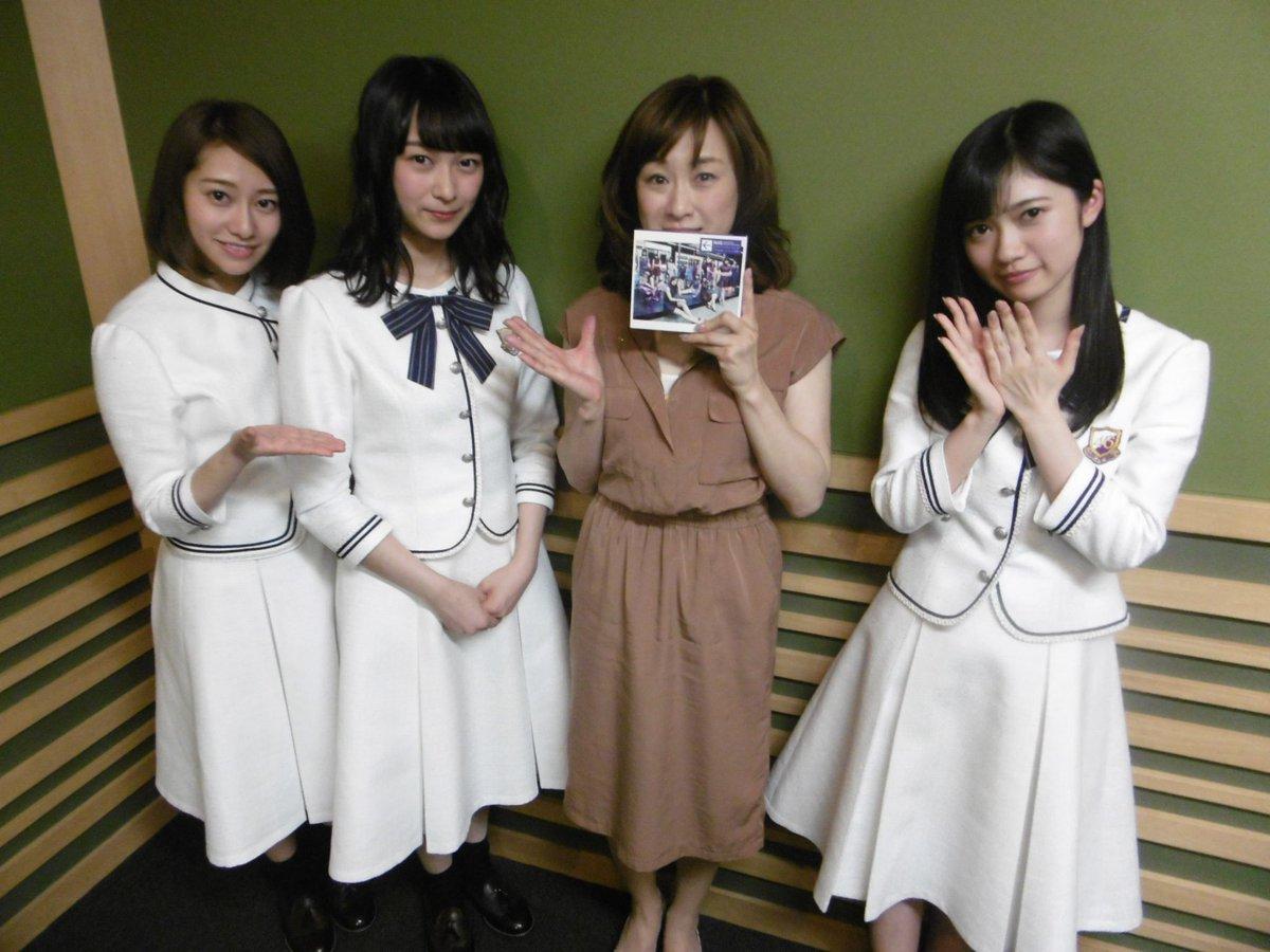 メニコンミュージックトライアングル 桜井玲香 寺田蘭世 鈴木絢音