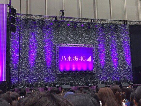 乃木坂46 18thシングルが8月9日に発売決定