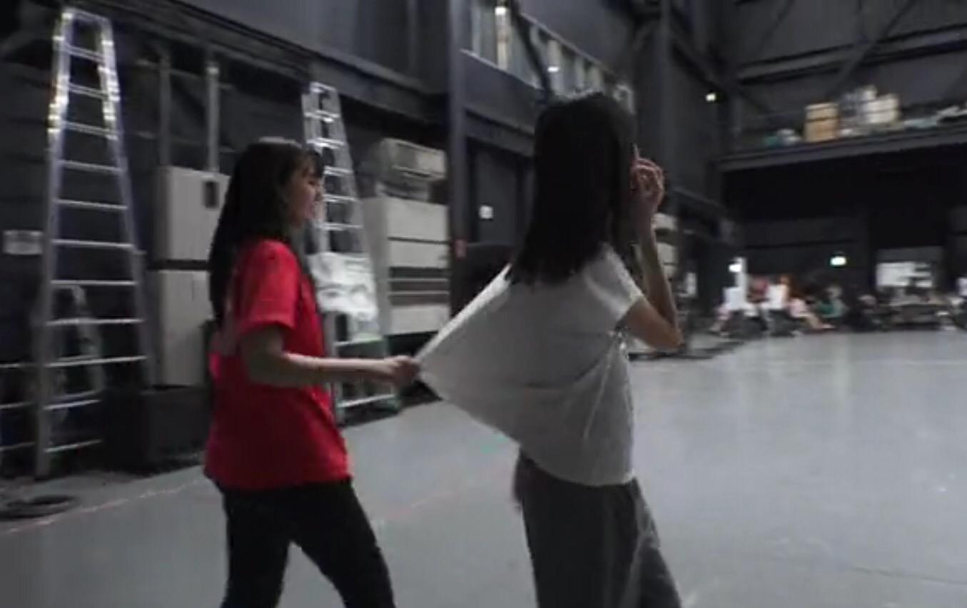 齋藤飛鳥 中元日芽香2