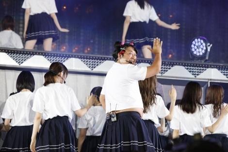 「乃木坂46 真夏の全国ツアー2017」明治神宮球場公演2日目 ヒム子8