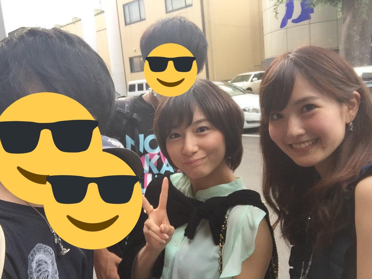 乃木坂46 真夏の全国ツアー2017 明治神宮球場公演2日目 市來玲奈 柏幸奈