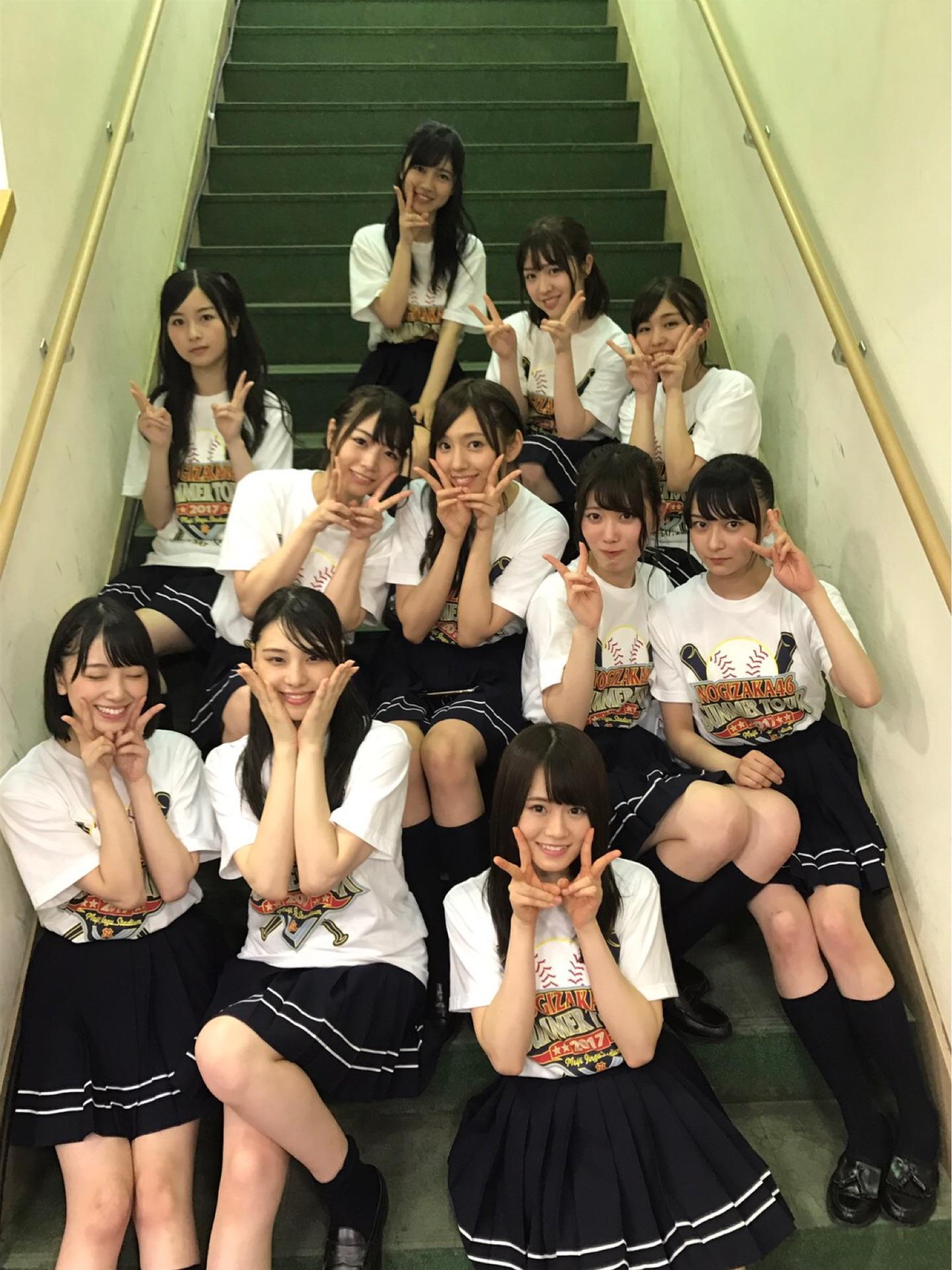 乃木坂46 2期生ライブ
