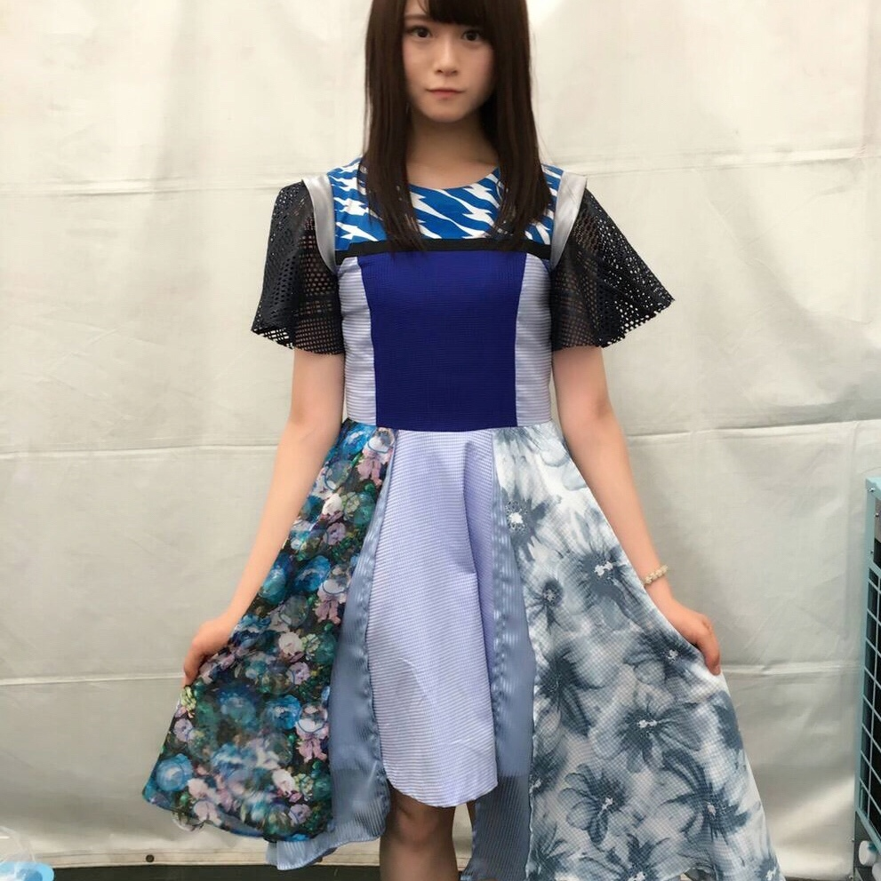 乃木坂46神宮ライブ 2期生 衣装