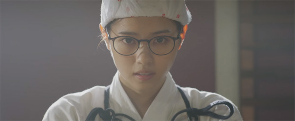 9.22公開 映画『あさひなぐ』予告編映像【公式】