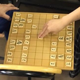 伊藤かりん 池乃めだか 将棋UP