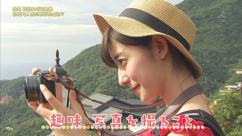 斎藤ちはる カメラ キャノン EOS M3