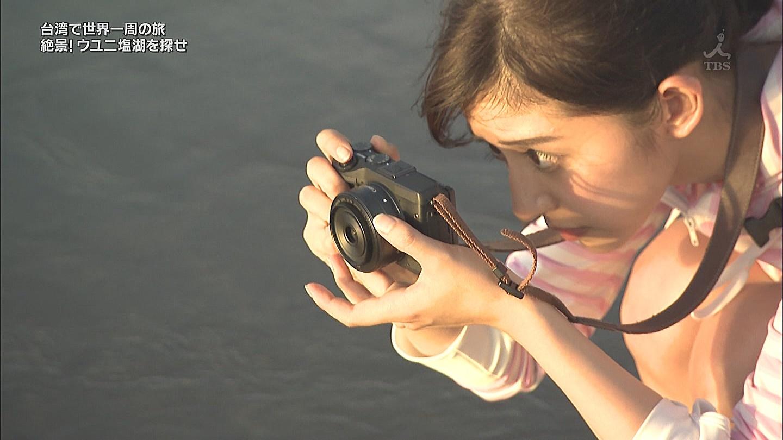 斎藤ちはる2 カメラ キャノン EOS M3