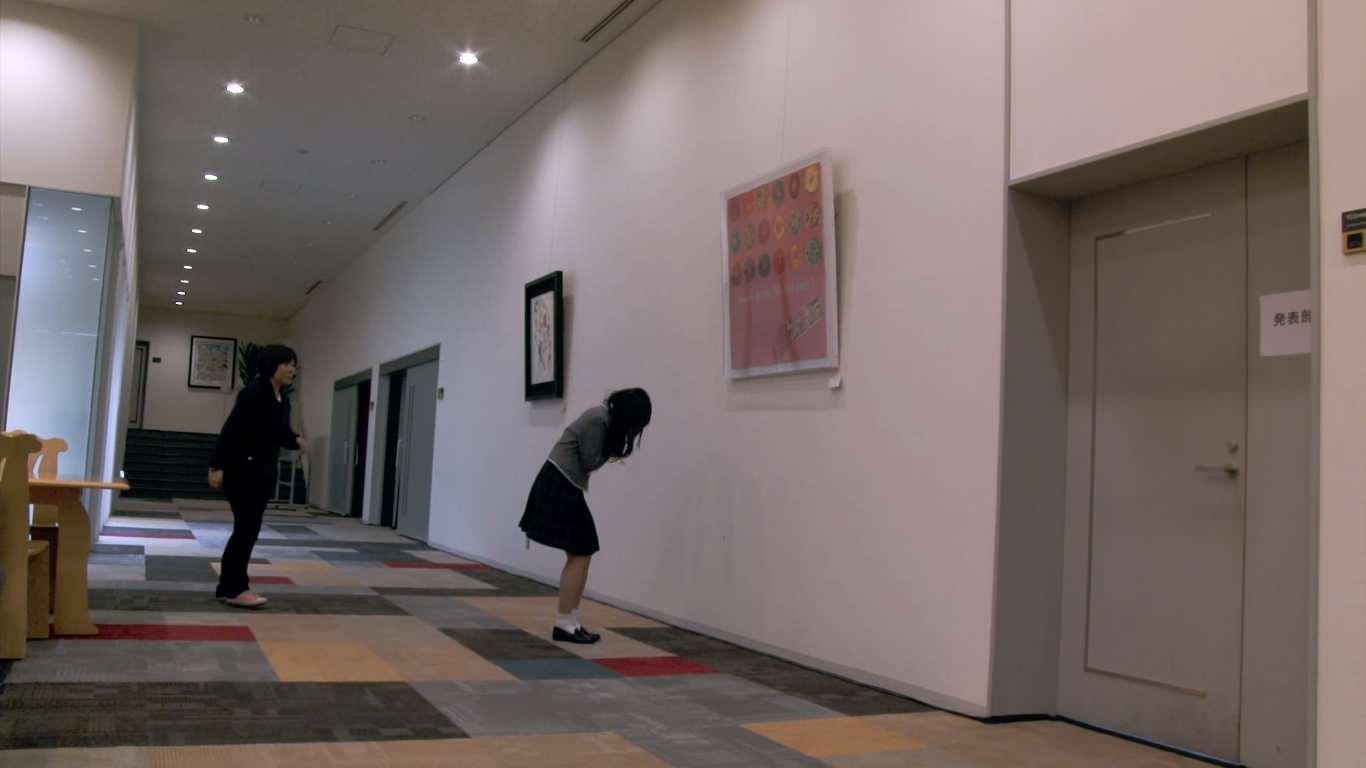 乃木坂46 5th選抜発表 伊藤万理華