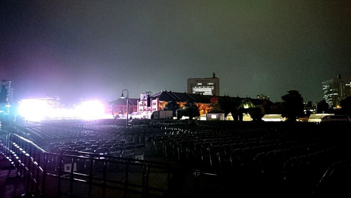 横浜・赤レンガパーク2