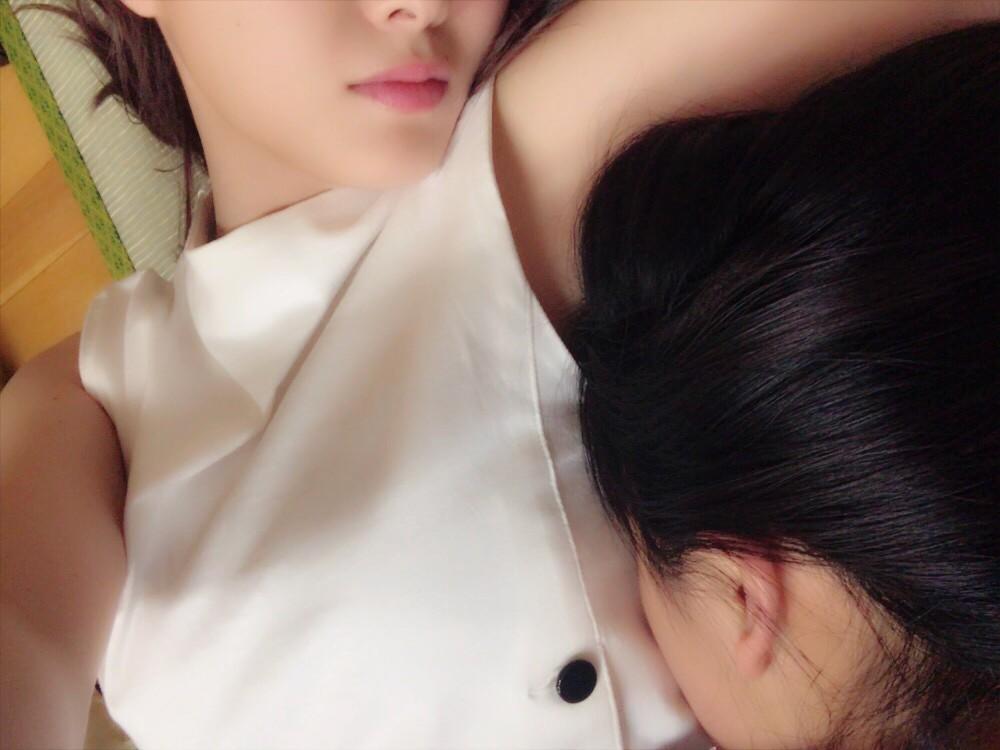 白石麻衣 大園桃子2