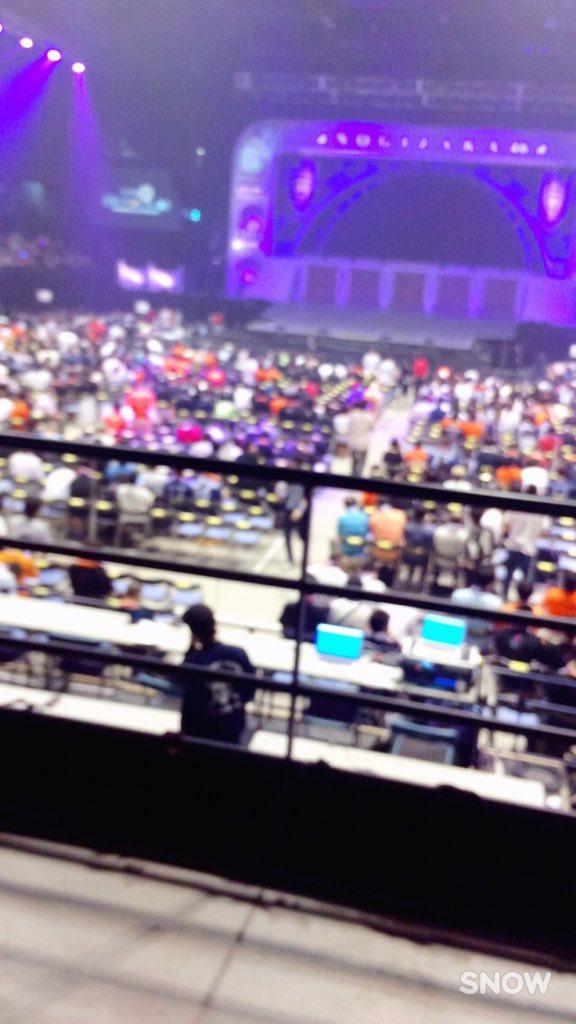 乃木坂46「真夏の全国ツアー2017」@宮城県・ゼビオアリーナ仙台 3日目 ウエンツ瑛士 岡田将生