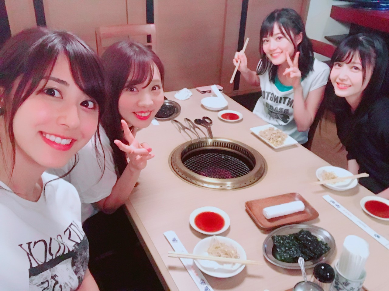 生田絵梨花 Tシャツ