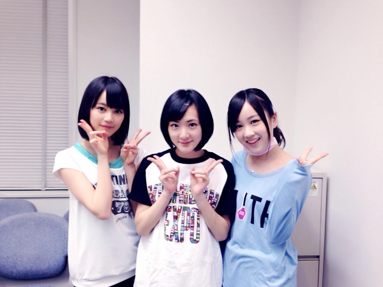 生田絵梨花 Tシャツ6