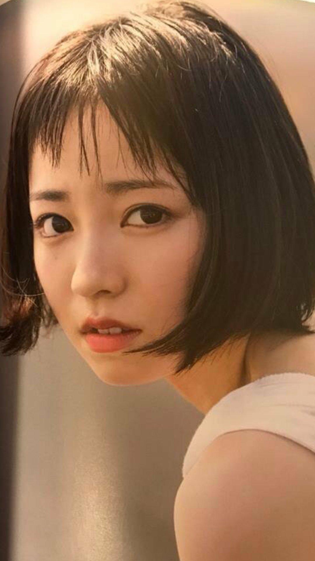 欅坂46今泉佑唯 復帰グラビア