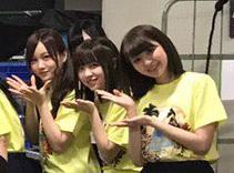 乃木坂46「真夏の全国ツアー2017 大阪城ホール3日目 平野美宇UP