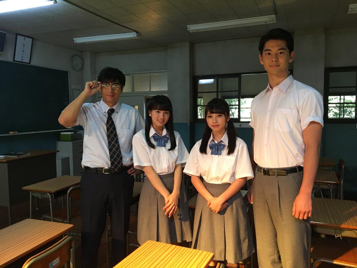 シブヤノオトand more FES. ドラマ 与田祐希 大園桃子