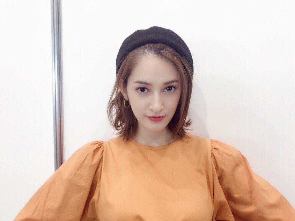 GirlsAward 宮沢セイラ