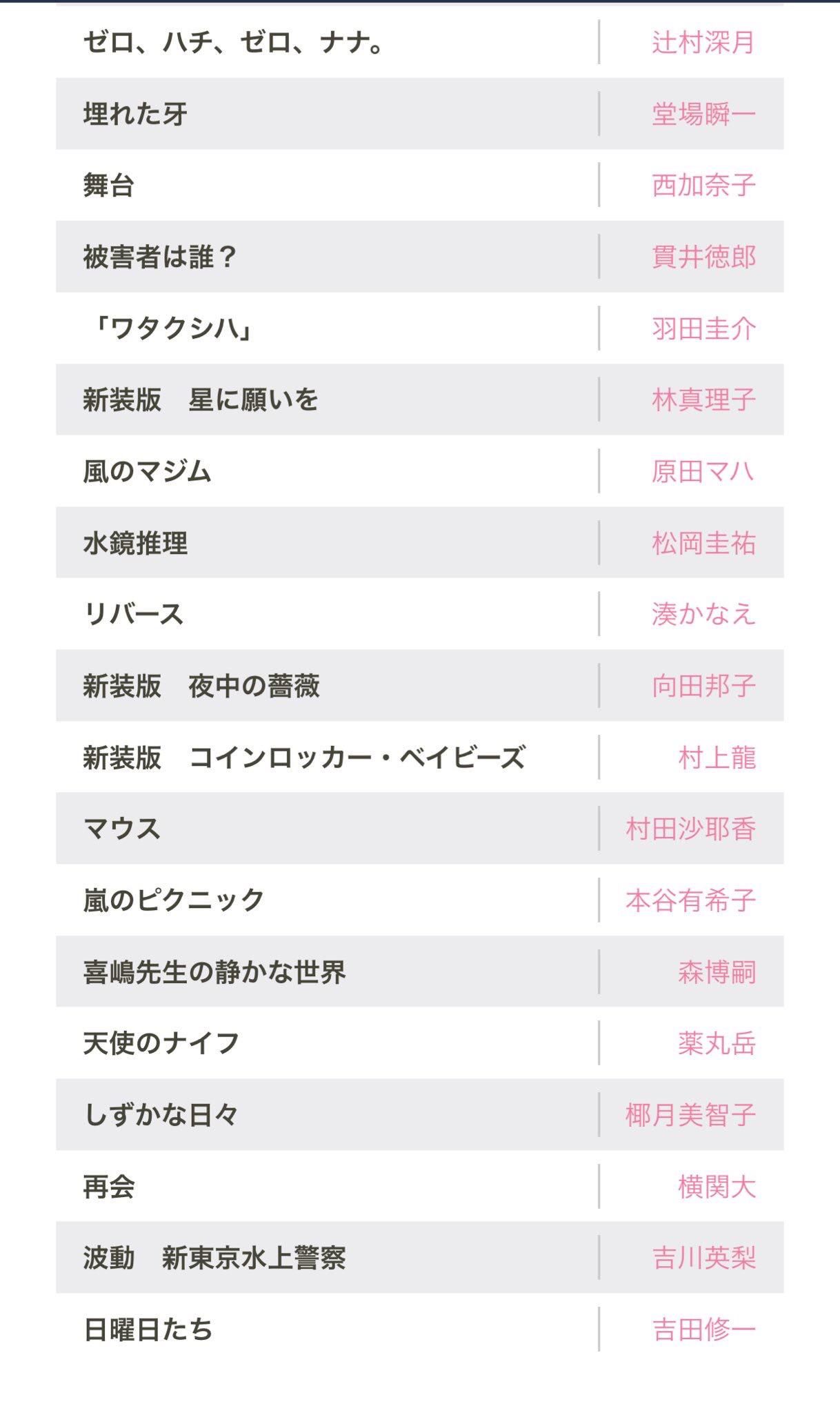 乃木坂文庫3
