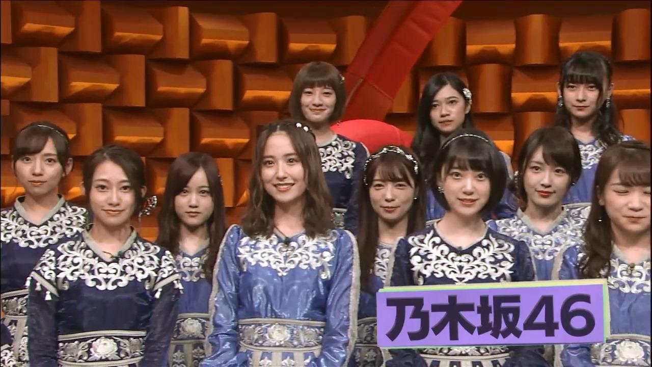 乃木坂46 バズリズム02 2