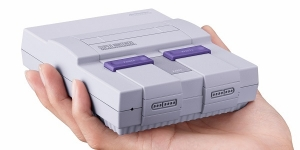 300_Super Nintendo Calssic Edition
