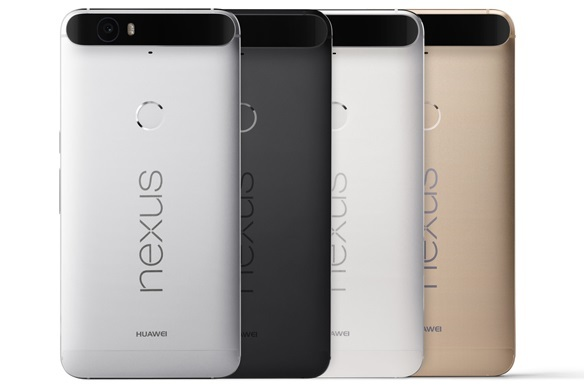 001_Nexus 6P_by softbank ver mages001