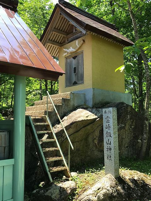 20170708剣山神社(登山口)037