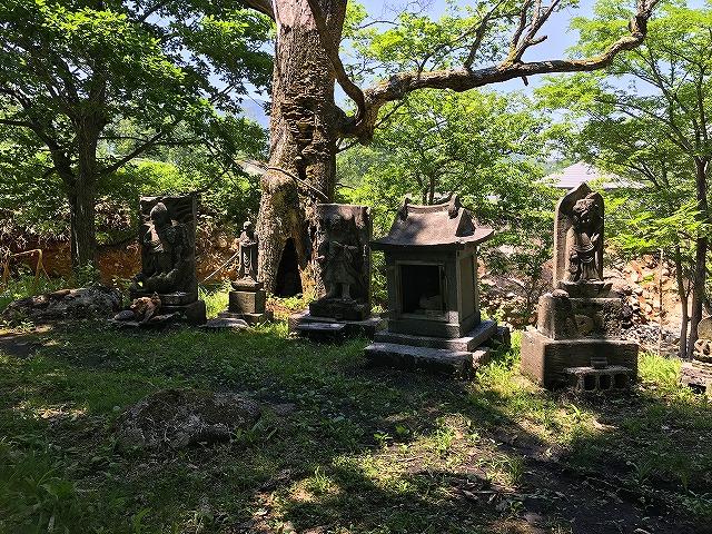 20170708剣山神社(登山口)038