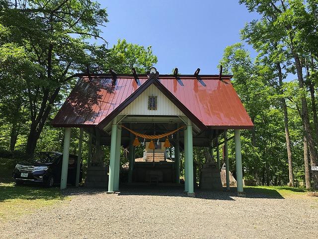 20170708剣山神社(登山口)030