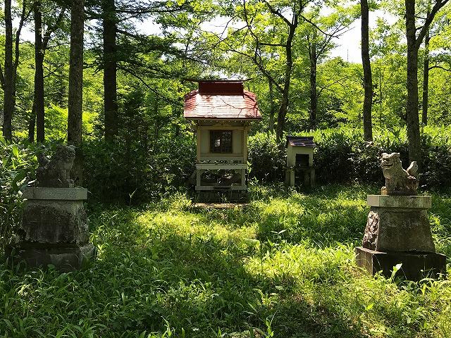 20170708剣山神社(登山口)034