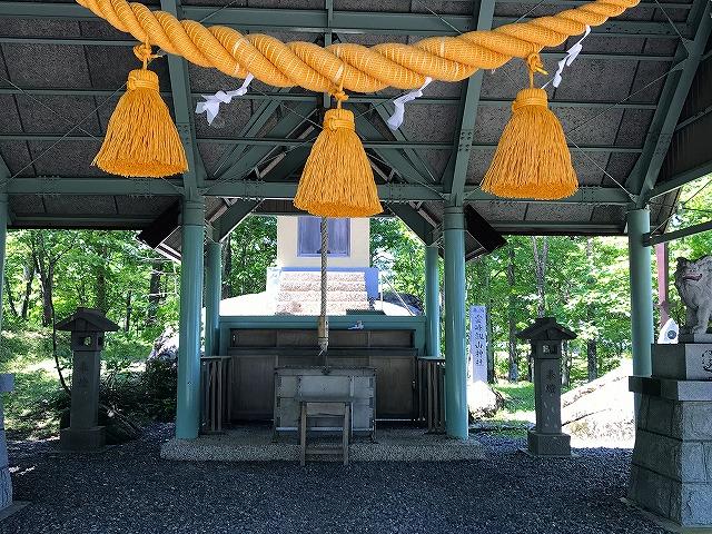20170708剣山神社(登山口)036