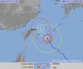 2017台風18