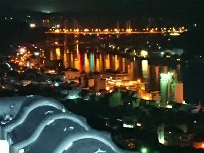 千光寺山荘夜景-crop