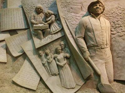 アメリカ文学アンクルトムの小屋