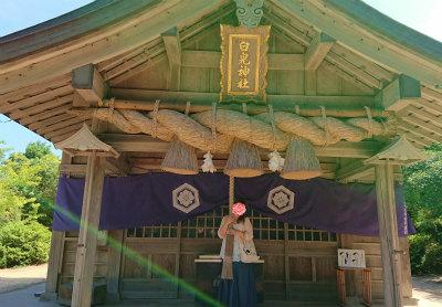 白兎神社5