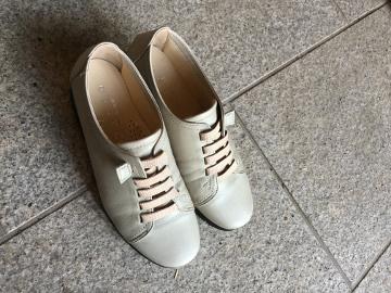 日本製の靴