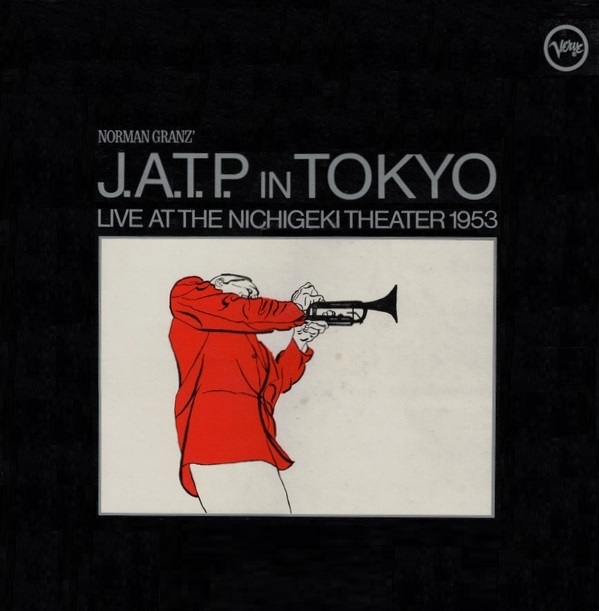 J.A.T.P. In Tokyo Live At The Nichigeki Theater 1953
