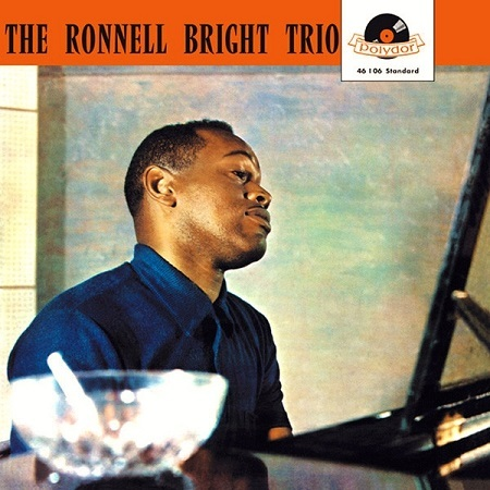 The Ronnell Bright Trio Polydor 46 106