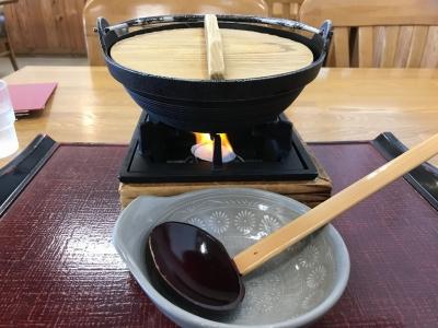ひっつみ鍋