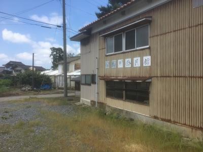 小増川公民館