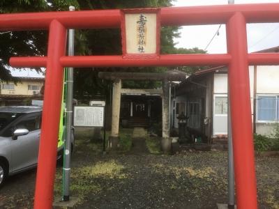 寿稲荷神社