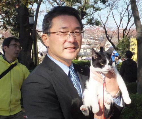 東京都議会議員 近藤みつる先生 500