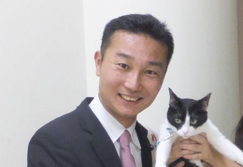 東京都議会議員 松田やすまさ先生 2 500