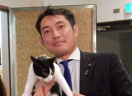 東京都会議員 川松真一郎先生 500