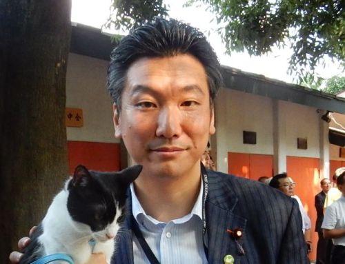 厚生労働副大臣橋本 岳(はしもと がく)副大臣 500