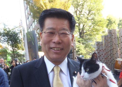 衛藤先生と猫ジャンヌ 500