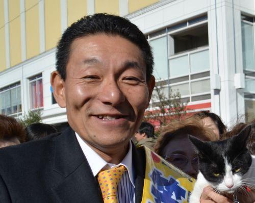 りょう ひろふみ先生 神奈川9区